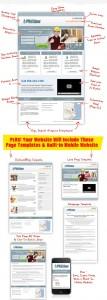 Plumbing Website Design-7