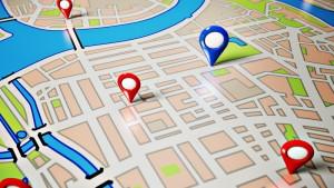 RGV SEO-Google Maps
