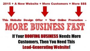 Roofing Contractor Website Design-4